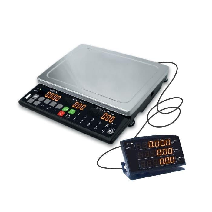 Весы торговые MK-6.2-T21