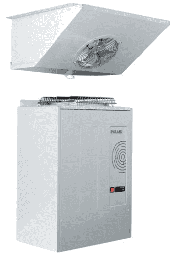 Сплит-система среднетемпературная SM 113 P