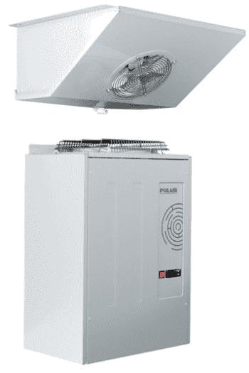 Сплит-система среднетемпературная SM 111 P