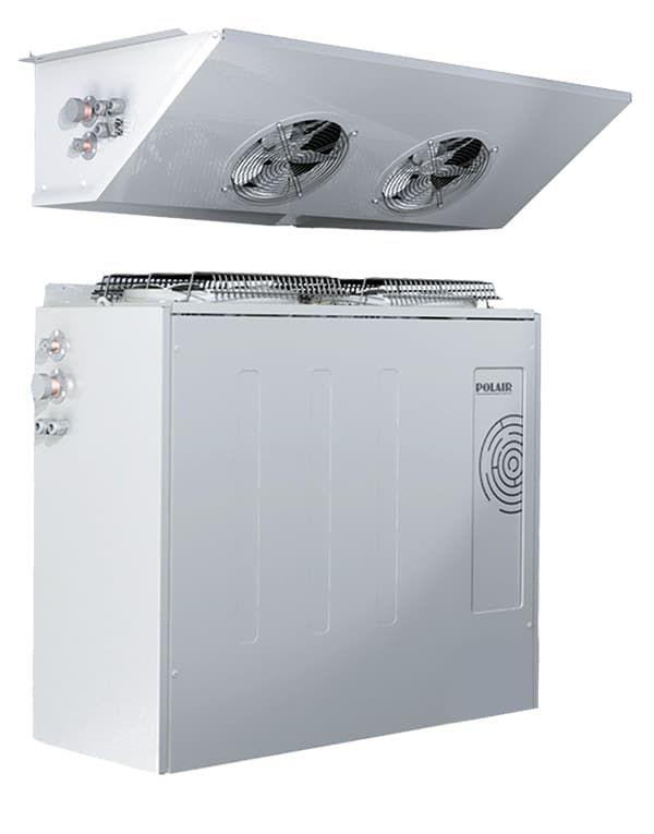 Сплит-система среднетемпературная SM 218 P