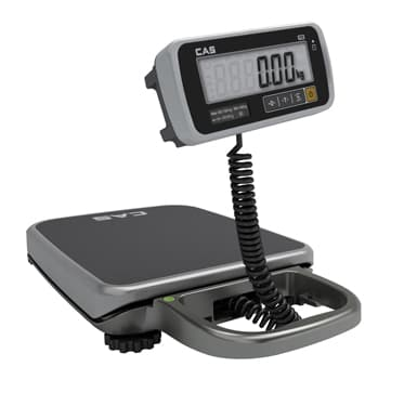 Весы товарные CAS PB 30 кг
