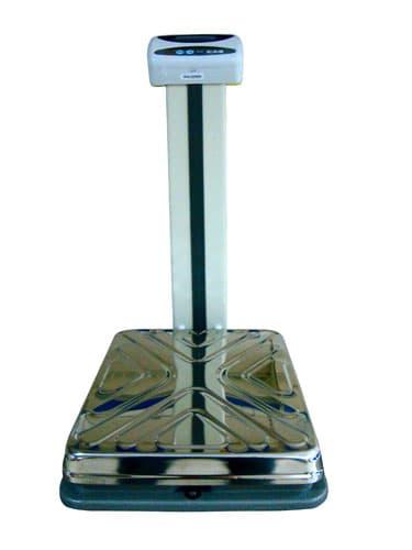 Весы товарные CAS DL-150