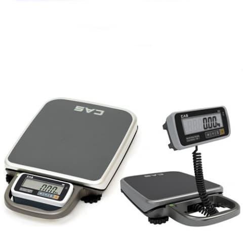 Весы товарные CAS PB 60 кг