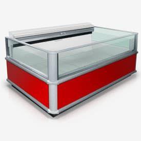 Бонета холодильная Нарочь 2 150 ОВ ВС