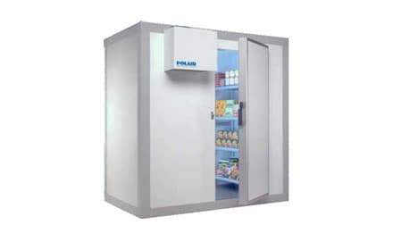 Камера холодильная Polair КХН-14,75 1400×5000×2760