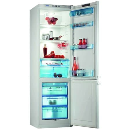 Шкаф холодильный RK-126 белый