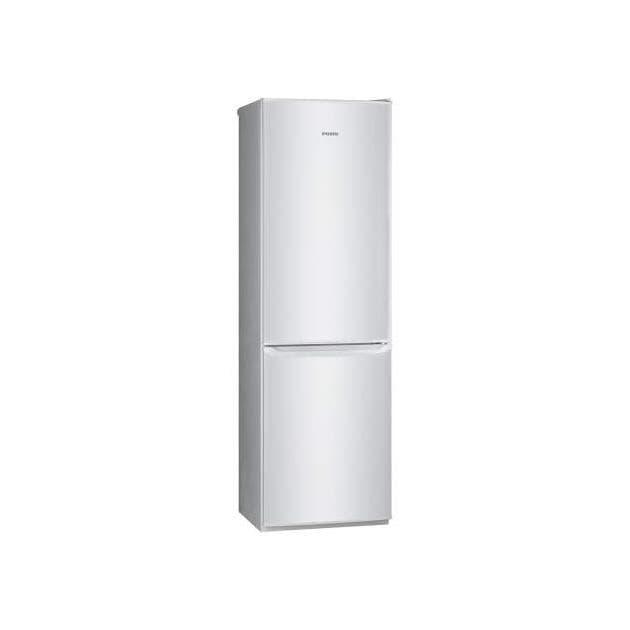 Шкаф холодильный RK-126 серебристый