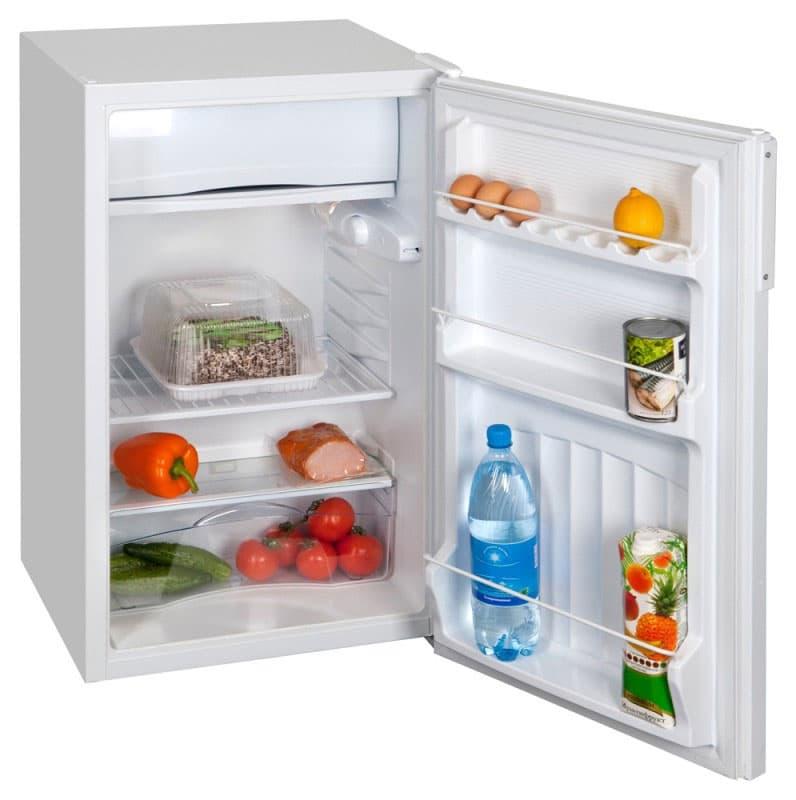 Шкаф холодильный POZIS-Свияга-410-1 белый