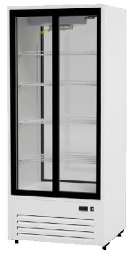 Шкаф холодильный ШВУП1ТУ-0,75К2