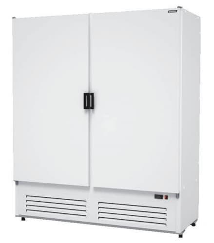 Шкаф холодильный ШВУП1ТУ-1,4М тропик
