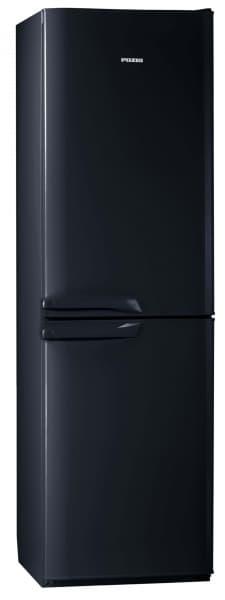 Шкаф холодильный RK-128  черный