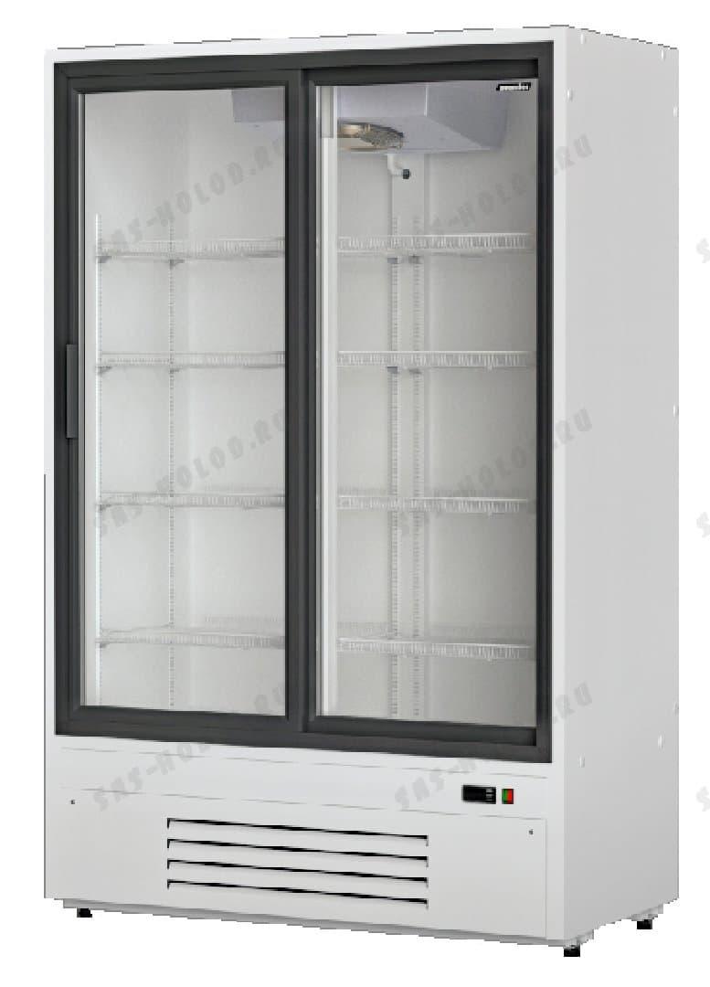 Шкаф холодильный Duet G2 - 1,4K