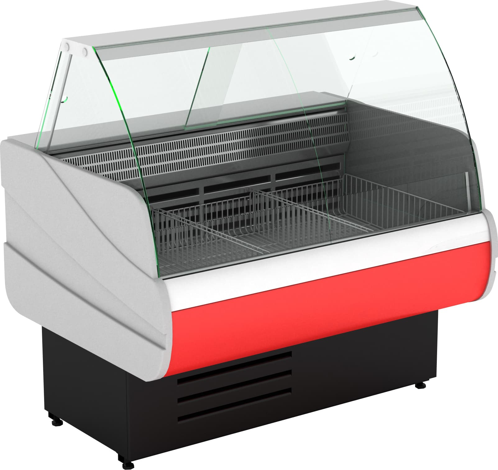 Витрина морозильная Octava M 1500