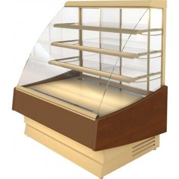 Витрина холодильная Elegia K 1240