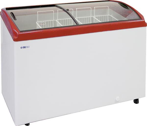 Морозильный ларь CFT400C