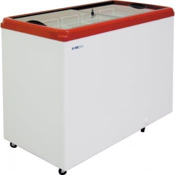 Морозильный ларь CFT400F