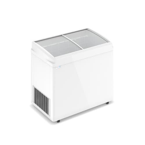 Ларь морозильный GELLAR FG 550 E