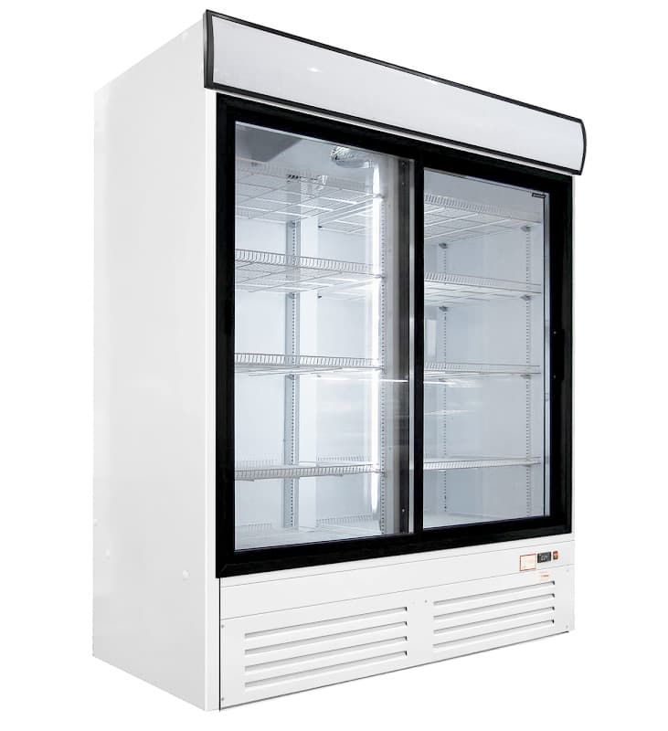 Шкаф холодильный ШВУП1ТУ-1,4С канапе