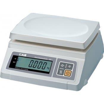 Весы порционные CAS SW-1-2