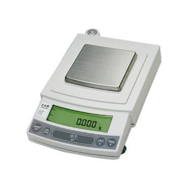 Весы лабораторные CUW 420S