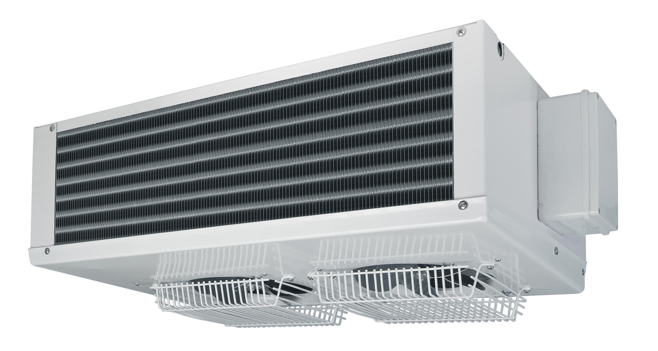 Воздухоохладитель AS 202-2.8
