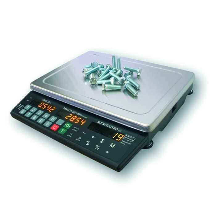 Весы счетные МК-6.2-C21